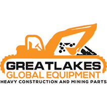 Great Lakes Global Equipment Company Logo