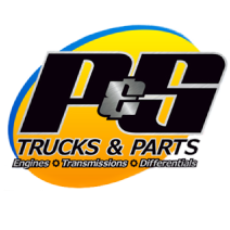 P & S Truck and Parts, Inc. logo